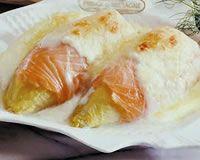 Endive saumon