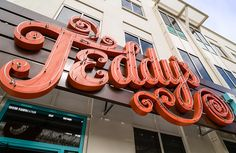 Teddy's Nacho Royale by Moniker SF