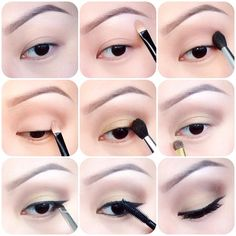 easy daily makeup tutorial