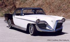 1955 Cadillac Die Valkyrie