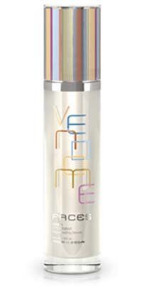 Zeda Vendome Faces 02 Catalyst Rejuvenating Serum - 1 oz. by Zeda. $12.95. 02 Catalyst. SnapTM Helps minimize and prevent facial wrinkles  IonicDTM Allows increased melanin production  ProElementTM Optimizes tryosinase activity  RejuvenOxTM Pulls oxygen from the atmosphere providing increased respiration for your darkest tan attainable  Fragrance Free