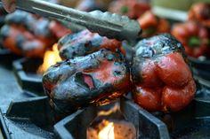 grill pepper