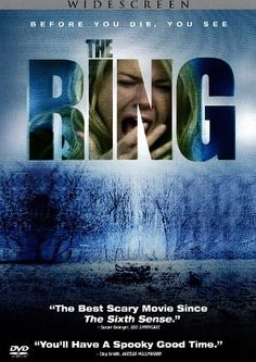 The Ring | GetGlue