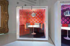 C1 Bank Headquarters - Miami   Wannemacher Jensen Architects   Archinect