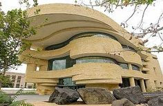 The Prices Do DC: The Museum of the American Indian By the Numbers