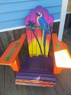 Margaritaville Destin Florida