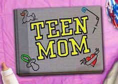 MTV Over Glamorizing 'Teen Mom'