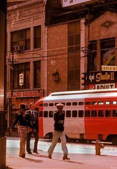 Pittsburgh, PA (1978)