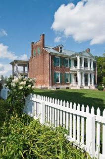 Carnton Plantation House - Franklin, TN