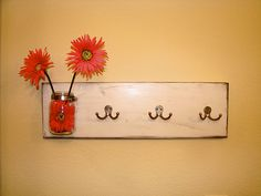 DIY Wall Hook