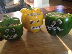 Franken-Peppers!   Food Savvy