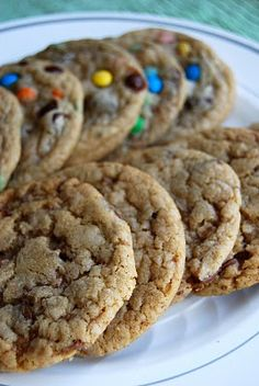 Alton Brown's The Chewy - Possibly the Absolute Best Chewy Chocolate Chip Cookie Recipe EVER!