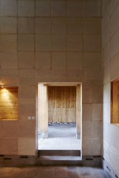 Museum of Handcraft Paper / TAO - interior2