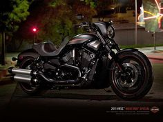 Night Rod - Harley-Davidson