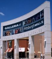Pittsburgh Mills Mall : http://pinterest.com/hamptoninnmonro/ #hamptoninnmonroeville http://www.facebook.com/#!/HamptonInnMonroeville #pittsburghhotel