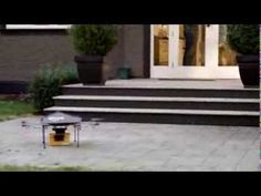 Amazon Prime Air, drones entregando paquetes en 30 minutos