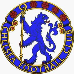 Chelsea Football Club. Country: England, United Kingdom. Foundation: 1905. Bagde: 1953 - 1986.