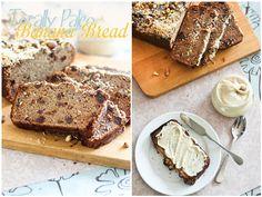 Paleo-Banana-Bread - DIY Recipe Book