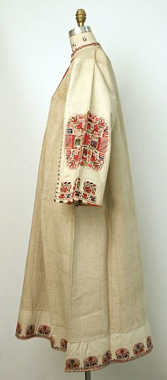 Underdress from 1800's
