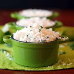 Cilantro Lime Rice- 1 cup Jasmine or Basmati rice.2 cups water.juice from 1/2 a lime. 2 tbsp fresh cilantro, minced.
