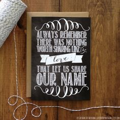 The Avett Brothers /// Wedding Anniversary by designsbynicolina, $6.00