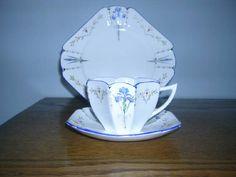 Shelley China On Pinterest Bone China Tea Cup Saucer