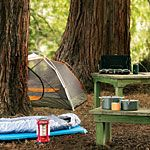 36 Best Camp Sites in California