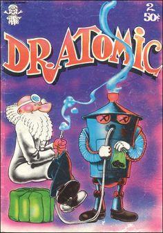 Dr. Atomic #2 [1973]