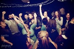 wedding dancing to andrew w k