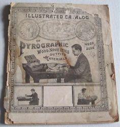 antique catalog