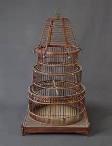 asian decorative bird cages -