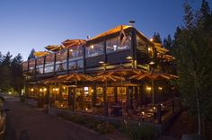 Caliente dinning in Lake #Tahoe