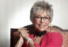 Rita Moreno To Receive The 2014 SAG Life Achievement Award  - She is more than a pretty face.  She was one of the voices of human rights during the marches of DC with HB.