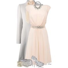 Coast Dress, created by lmm2nd on Polyvore