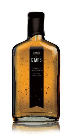 Bourbon Packaging for Dancing Pines Distillery