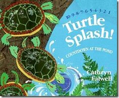Totally Tots once upon a book - Turtle Splash