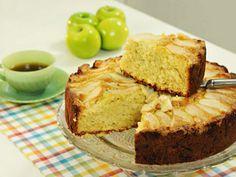 Torta alsaciana de manzanas | recetas | FOX Life