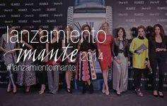 #lanzamientoimante