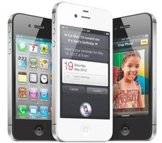 AT&T says it activated 7.6 million iPhones in Q4 2011, a whopping 80.8 percent of all smartphones theysold