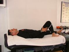 Active Isolated Stretching Exercises | Running Times Magazine