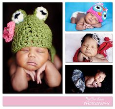 to cute for newborn photo shoots