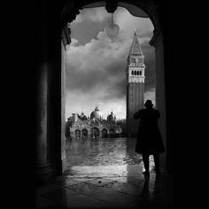 Un Fotografo...    ::    Venezia  By Giuseppe Desideri