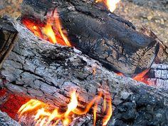 Smokeless Fire - outdoor self reliance