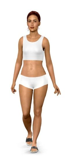 Different and Extremely Easy Weight Loss Methods With #Estroven fit, weights, weight loss, weightloss simul, easi weight, virtual model