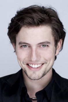 Jackson Rathbone - this right here is how I pictured Jasper from Twilight to look. They should have just let him be.