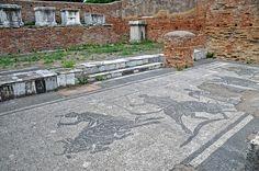 Augusteum, Rome, Italy