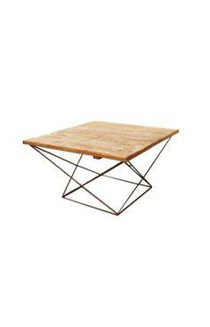 Mirac Modern Coffee Table