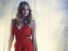 Candice Accola | Caroline Forbes
