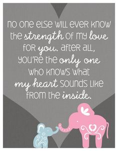 mother, daughter, nurseri, babies nursery, son, quote posters, baby girls, babies rooms, kid