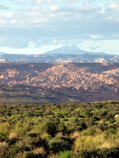 Grand Staircase Escalante National Monument in southern Utah